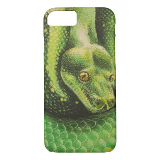 Snake Eyes Phone Case