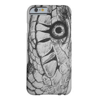 Snake Head iPhone 6 Case
