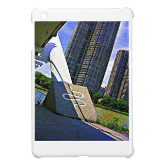 SNAKE Humber River Toronto TEMPLATE Resellers GIFT iPad Mini Covers