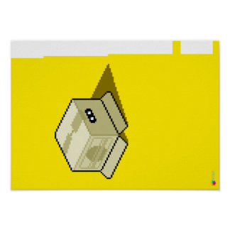 Snake In The Box (Matte Poster) Poster