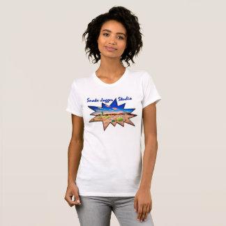 Snake Jagger Studio T-Shirt