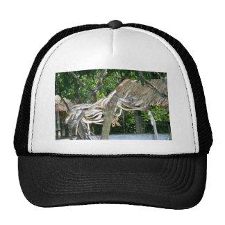 Snake Nest Trucker Hats