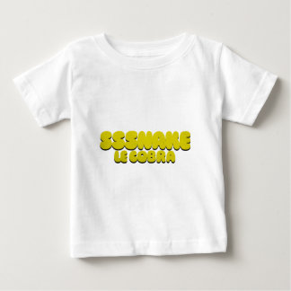 SNAKE RECEIVES TO HIM BABY T-Shirt