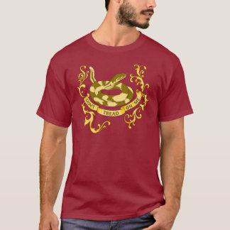 Snake Request T-Shirt
