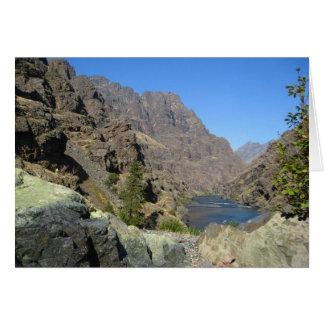 Snake River Card