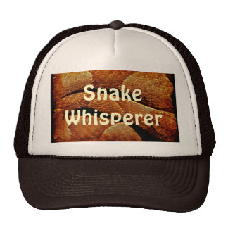 Snake Scale Serpent Scale Art Cap