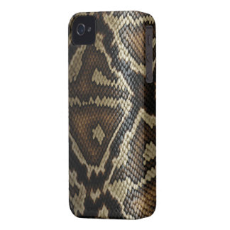 Snake Skin BlackBerry Bold Case-Mate Barely There iPhone 4 Case-Mate Cases