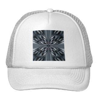 snake skin cap