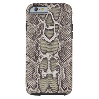 Snake Skin iPhone 6 case Tough iPhone 6 Case