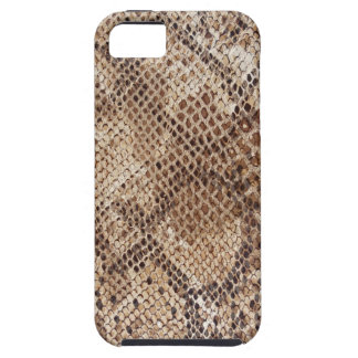 Snake Skin Print iPhone 5 Case