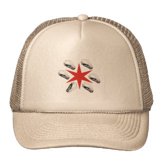 snakes trucker hats