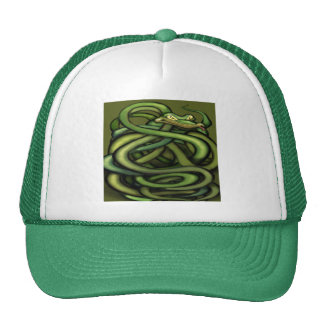 Snakes Hat