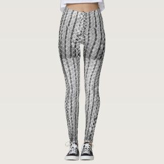 Snakeskin Pattern 4Lian Leggings