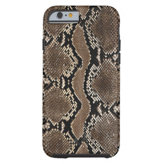 Snakeskin Style iPhone 6 case