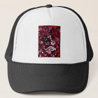 Snap Back Trucker Hat