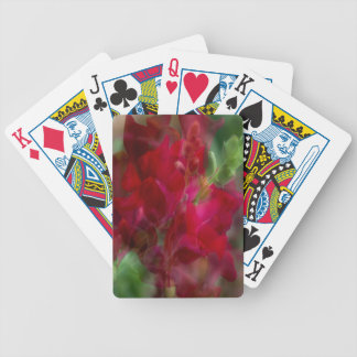 Snap Dragon Bicycle Playing Cards