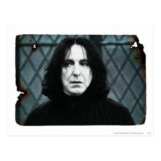 Snape 1 postcard