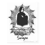 Snape 2 postcard