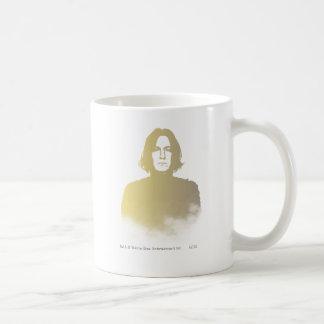 Snape Basic White Mug