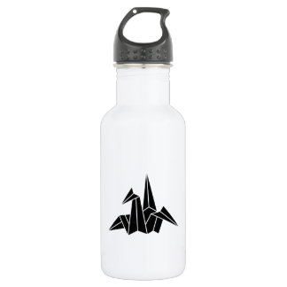 Snapping crane 532 ml water bottle