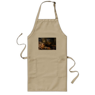 Snapping Turtle Apron