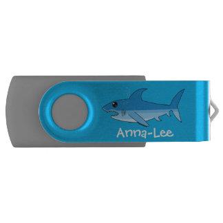 Snappz the Shark USB Flash Drive