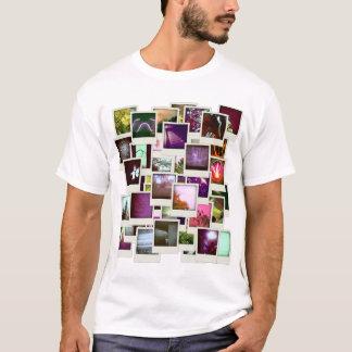 Snaps T-Shirt