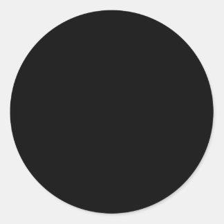 Snapshot 1 (5-2-2014 5-39 PM).png Classic Round Sticker