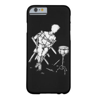 Snare Drum Come Save His Life iphone 6 Case