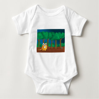 Snark in Forest T-shirts