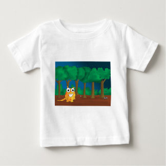 Snark in Forest Tshirts