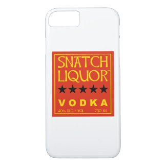 SNATCH LIQUOR™ - PHONE CASE
