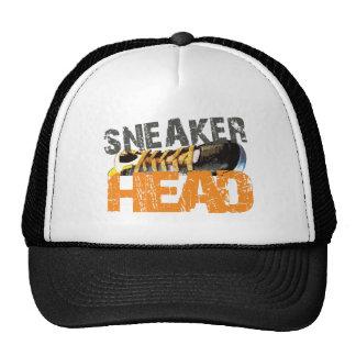 SNEAKERHEAD CAP