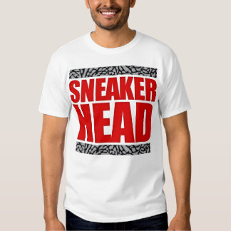 Sneakerhead Fire Red Cement Shirts