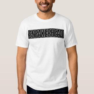 Sneakerhead Glow T Shirts