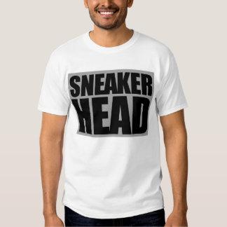 Sneakerhead Gray Box Tees