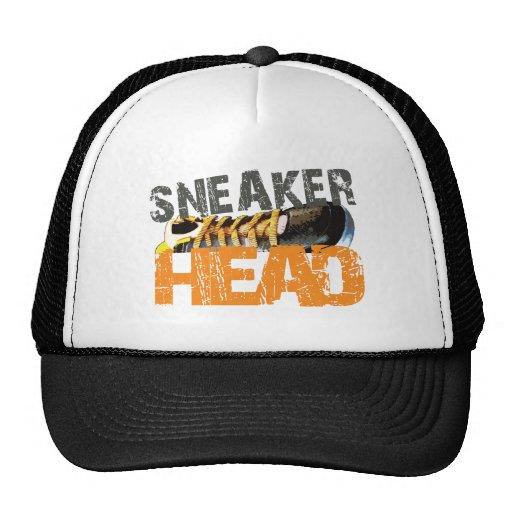 SNEAKERHEAD MESH HAT