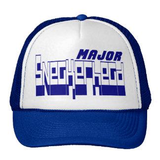 Sneakerhead merchandise cap