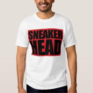 Sneakerhead Red Box 1 T Shirt