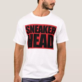 Sneakerhead Red Box 1 T-Shirt