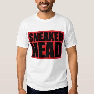 Sneakerhead Red Box Tee Shirt