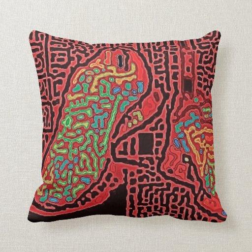 SneakerHeads Unanimous Pillow