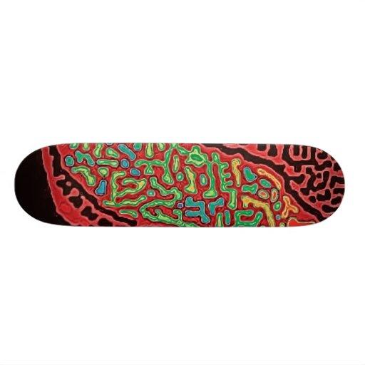 SneakerHeads Unanimous Skate Board Decks