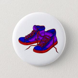 Sneakers Badge
