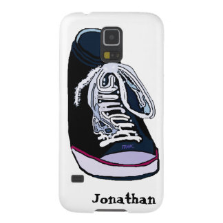 Sneakers Galaxy S5 Covers
