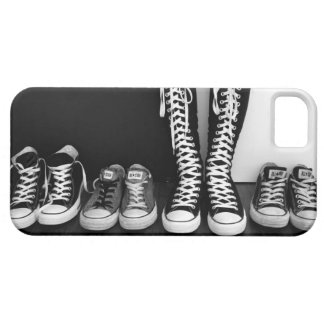 Sneakers Case For The iPhone 5
