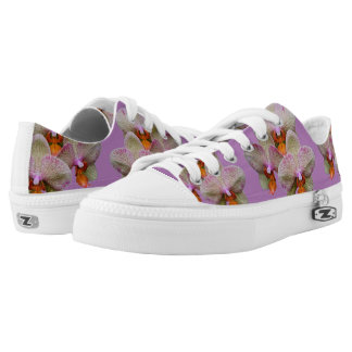 Sneakers - Orchid
