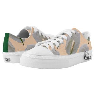 Sneakers - Snowflower