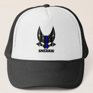 Sneakie Truker Hat
