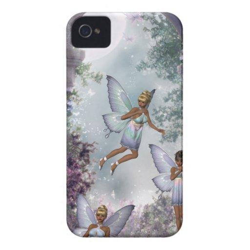 Sneaking Fairies Blackberry Bold Case